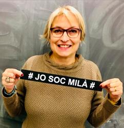 Personatge del Milà: Teresa Ros