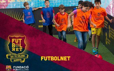 Projecte del Milà amb el Barça