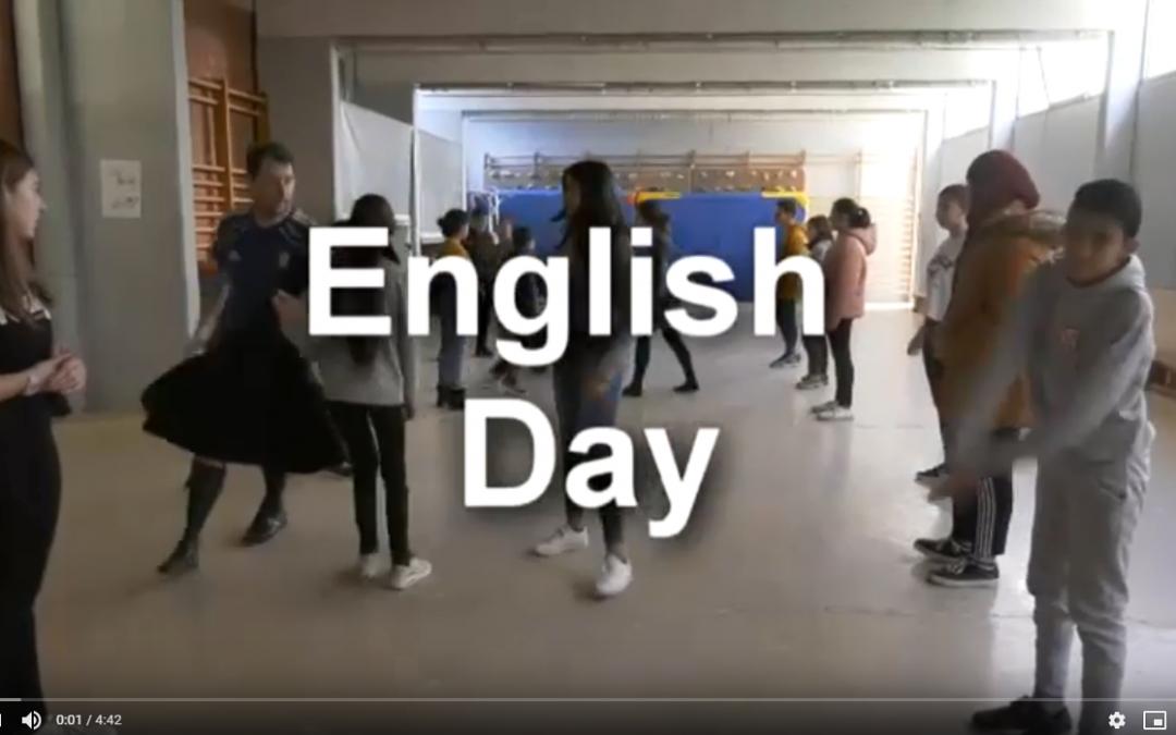 English day 2019!