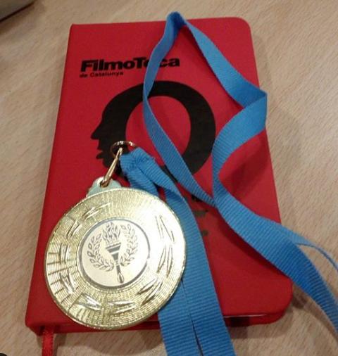 Alumnes del Milà premiats a l'Olimpíada de Filosofia de Catalunya