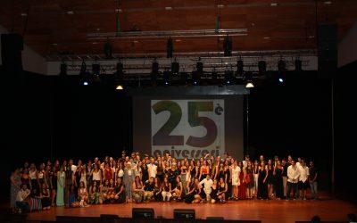 Actes de graduació 2019