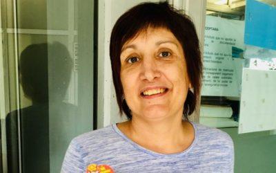 """""""Aquest any ho deixo… tot i que la feina no s'acaba mai!"""" Maite Sánchez Horneros, presidenta de l'AMPA"""