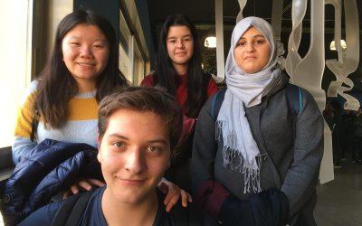 El Milà, doble finalista en les olimpíades de Filosofia