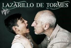 "Sortida ""Lazarillo de Tormes"""