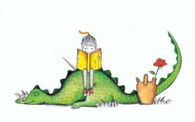 Bases del Concurs literari de Sant Jordi 2020