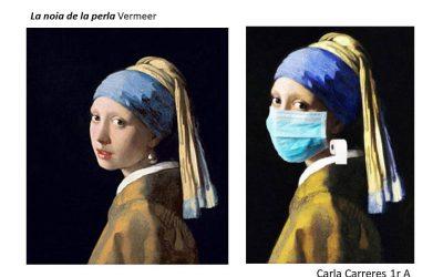 Art i Covid