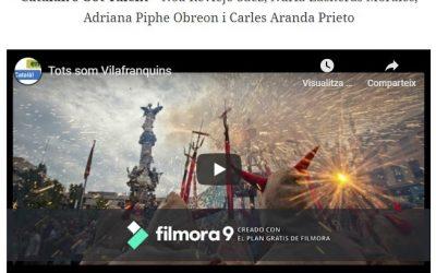 II Webcongresinternacional per a la promoció del català entre joves