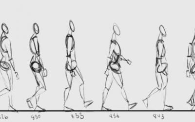 Treball d'animació alumnat 2n Batx artístic