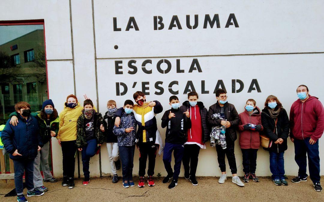 1r N a La Bauma