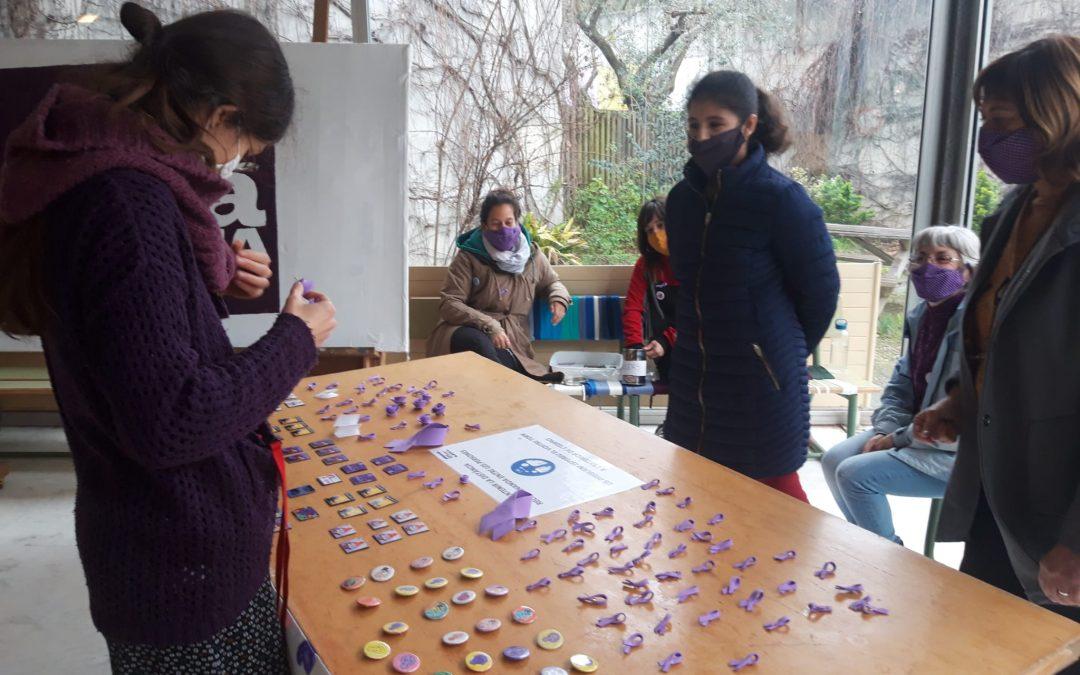 El Milà feminista