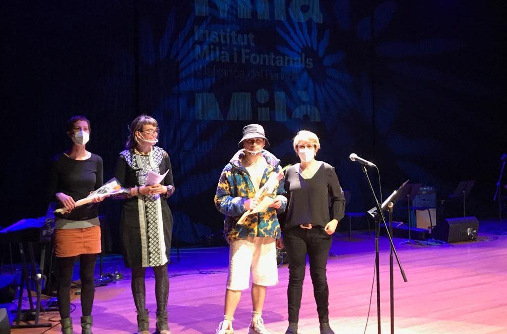 Sant Jordi Literary Contest 2021