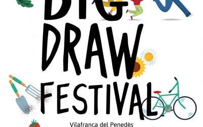 """El Milà al """"The Big Draw Festival 2021"""" el proper 16 d'octubre"""